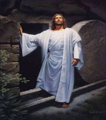 «...φοβούνται να σταυρωθούν και δεν ξέρουν πως η σταύρωση είναι ο μόνος δρόμος της ανάστασης…»