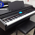 Digital Piano Chase CLP-720