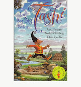 The 2nd Big book of Tashi