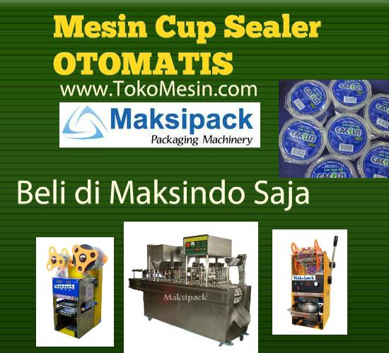 mesin cup sealer murah bandung