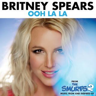 "Britney Spears - Ooh La La (From ""The Smurfs 2"")"