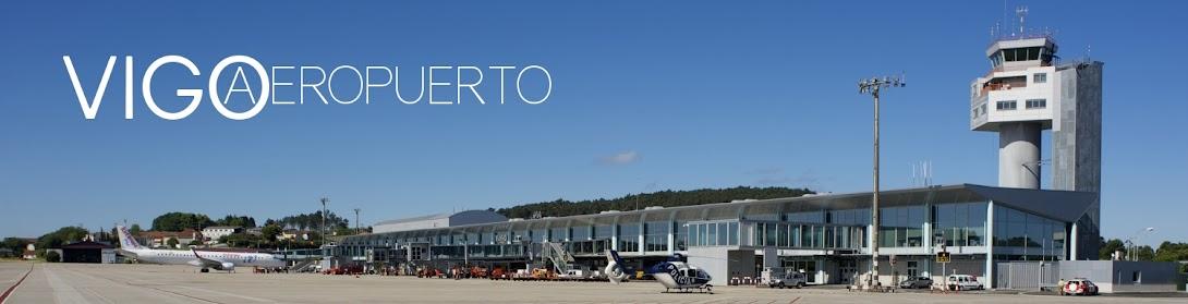 Aeropuerto de Vigo - Blog