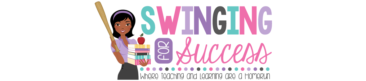 Swinging for Success
