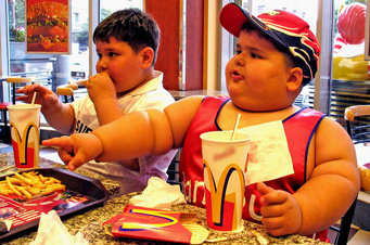 Cómo evitar que un niño sea obeso