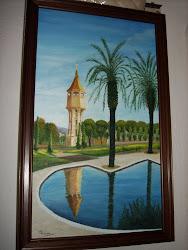 Blog dedicat principalment a la pintura