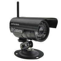 IP CCTV CAM