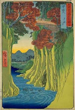 """El lema de este encuentro es: """"El haiku japonés: puente y unión entre otras poesías"""""""
