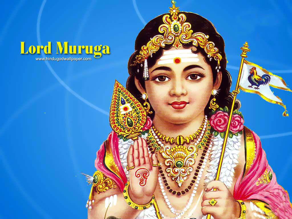 Lord Murugan Wallpapers For Pc Free Download Excellent Hd Quality