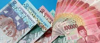 jasa kirim uang transfer uang rupiah ringgit ringgit rupiah;