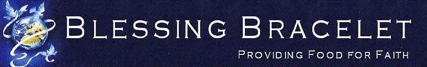 Blessingbracelet