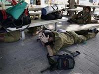 Ratusan Ribu Tentara Cadangan Israel Latihan Uji Kesiapan Perang Mendadak