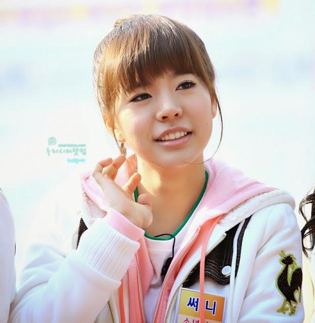 Lee Soon Kyu