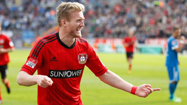 Son's chance to shine at Leverkusen, Schürrle deal authority sports