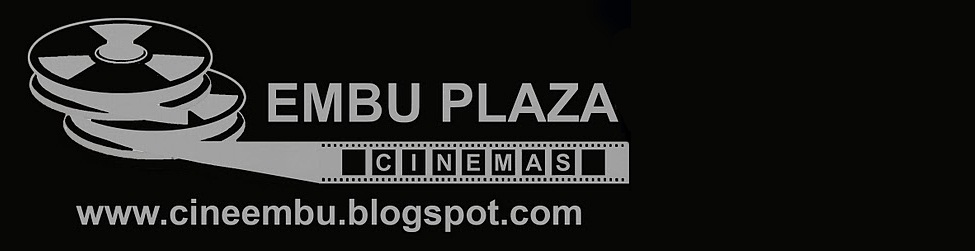 CINE EMBU