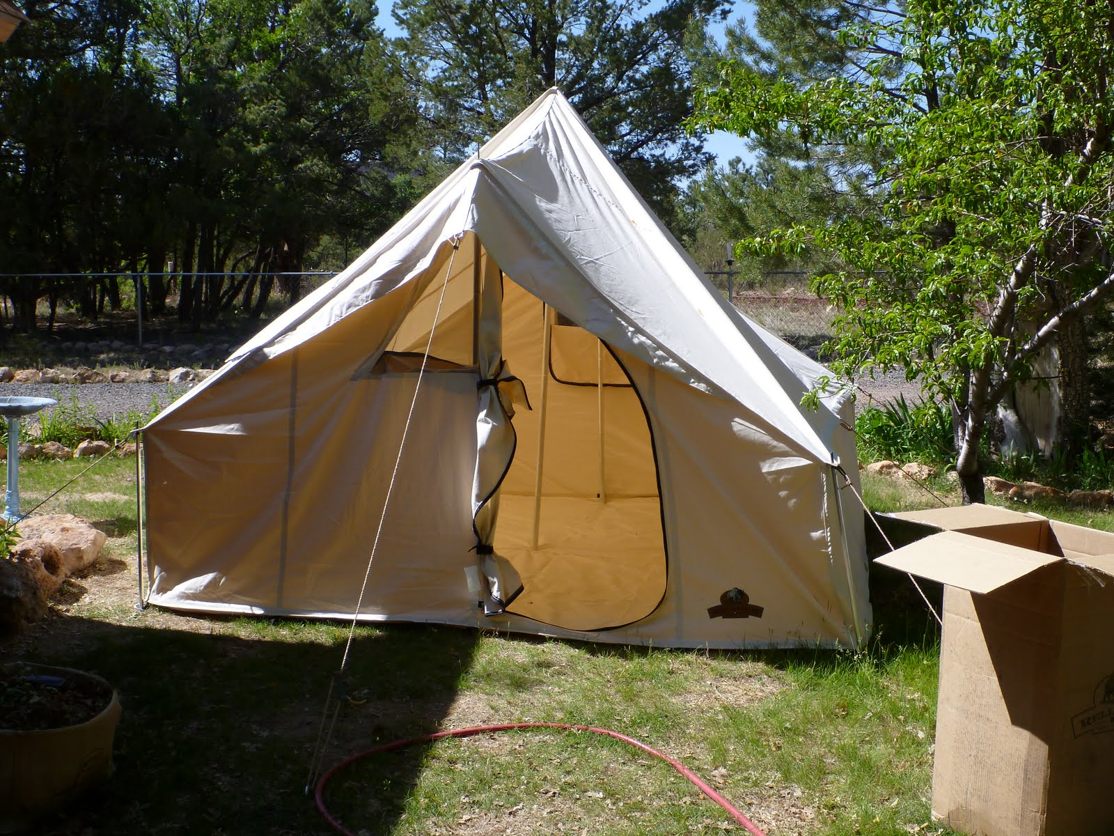 Team Kendrick Outdoors : reliable tent and tipi - memphite.com