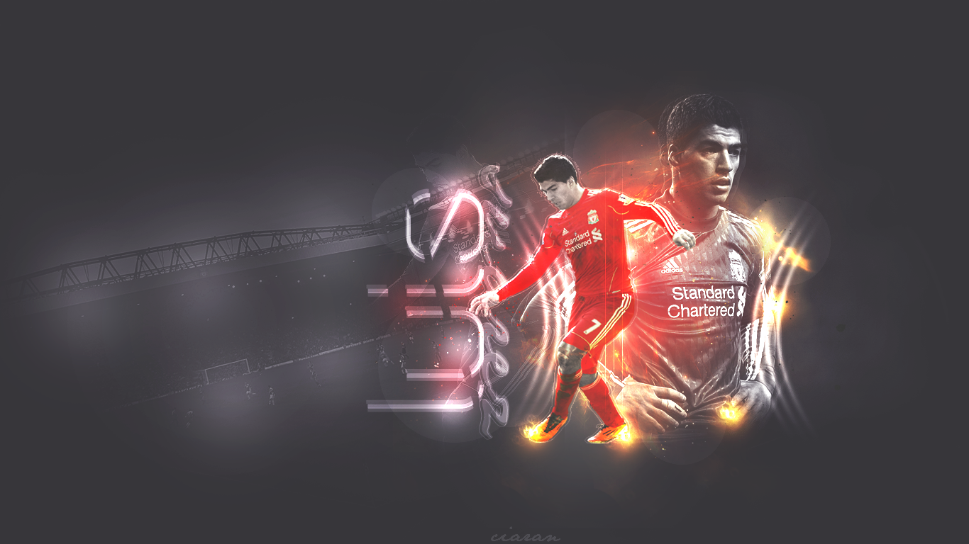 Wallpaper download 10 luis suarez wallpapers 2012 - Suarez liverpool wallpaper ...