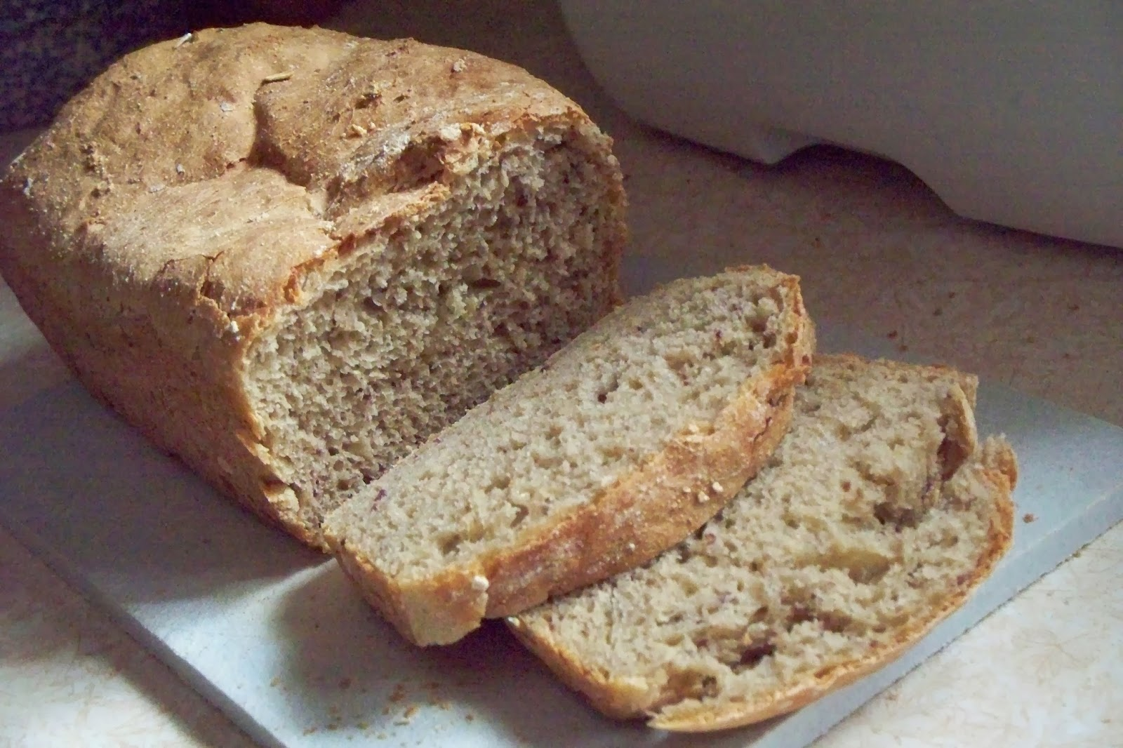 Marmee S Pantry For Such A Time As This Ezekiel Bread For The Bread Machine