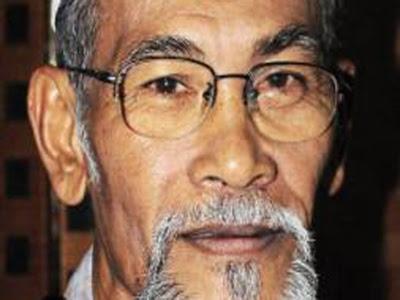 Mohd Habib Ahmad