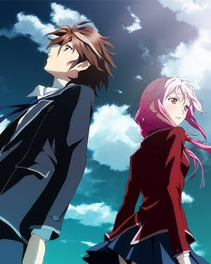 MF   DD  Guilty Crown 19    Completa  Mp4   Mediafire