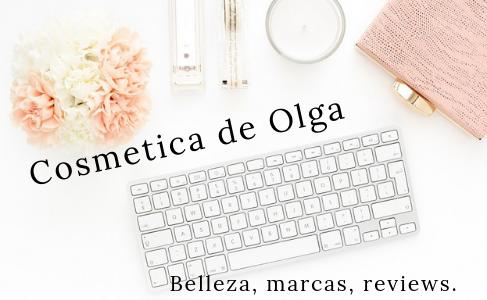 Cosmetica de Olga