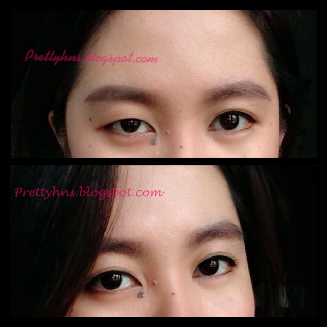 how to make double eyelid