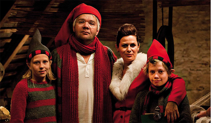 bag om ludvig og julemanden
