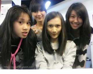 Biodata dan Foto Melody JKT48 Terbaru 7