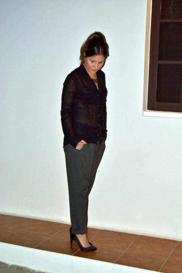 look_navidad_nochebuena_negro_collar_pedrería_lefties_nudelolablog_03