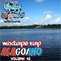 Mixtape Rap Alagoano [Vol.2]
