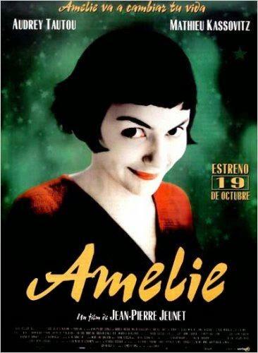 [Filme] O Fabuloso destino de Amélie Poulain