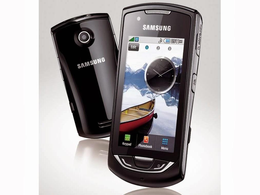 Harga Dan Spesifikasi Samsung Monte S5620