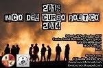 Curso Político 2013/2014
