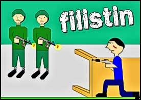 Filistin Oyunu