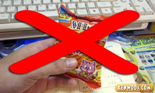 mimi snack