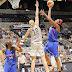Las mujeres y su aparición en la escena del basquetbol, espectacular y competitiva como la masculina