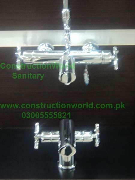 Sanitary Fittings Amp Ceramics Sonex Sanitary Fittings