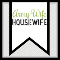 Army Wife Housewife