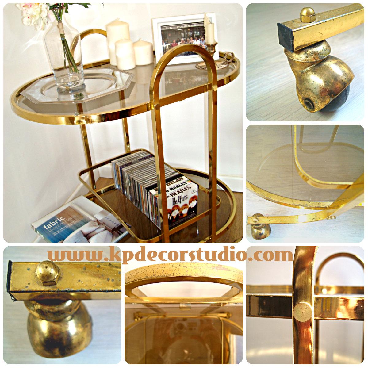 Kp tienda vintage online camarera antigua ba ada en lat n - Muebles antiguos valencia ...