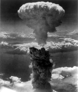 Perang Nuklir Zaman Prasejarah