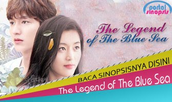 Sinopsis Drama The Legend of The Blue Sea