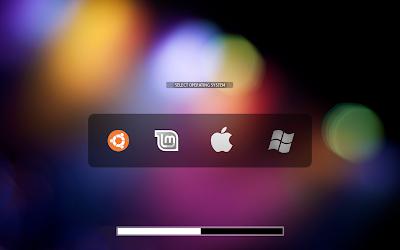 Cara Install Burg Boot Loader Pada Ubuntu 11.10