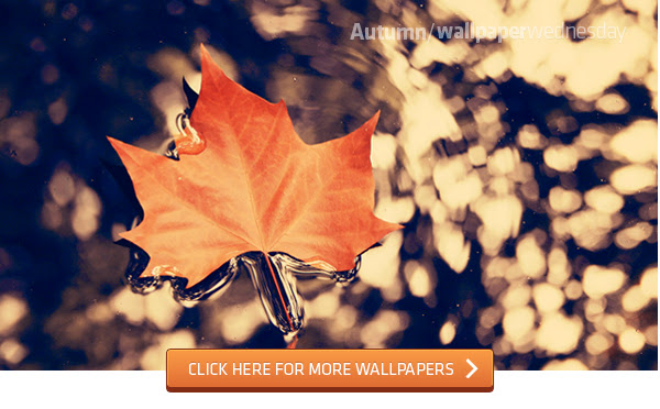 A Season of Change: 29 Autumn Wallpapers For Your Desktop