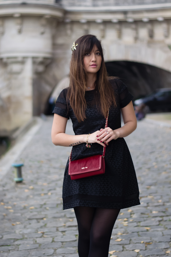 Blogger, Streetstyle, Parisian style, Meet me in paree