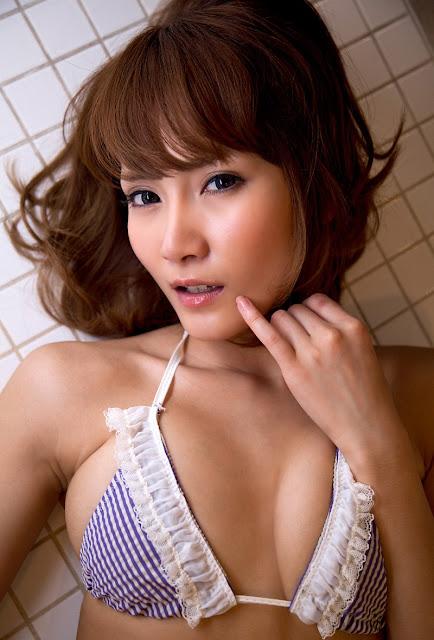 Tachibana Misuzu 立花美涼 Photos 10
