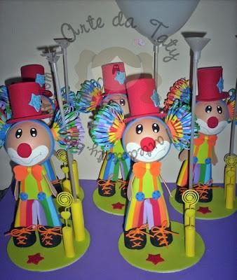 centro-de-mesa-festa-circo
