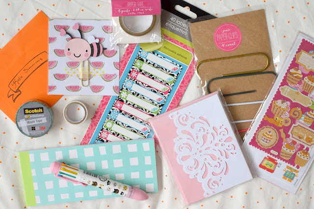 Oh Hello Stationary Swap