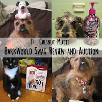 The Chesnut Mutts BarkWorld Swag Review and Auction