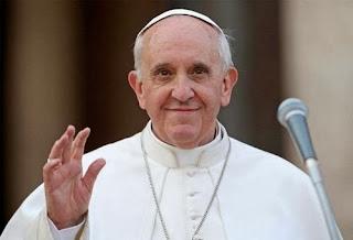O Papa: O corpo de cada um de nós é ressonância de eternidade e deve ser respeitado