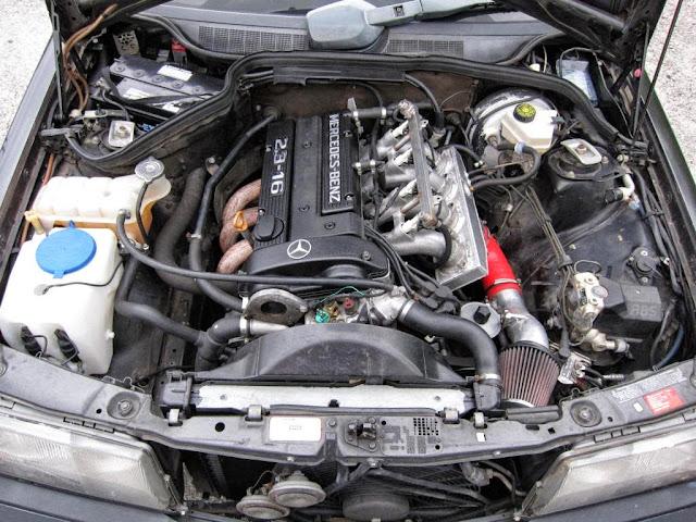 190e engine