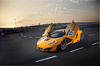 McLaren GT division moving into new facility closer to Woking_5